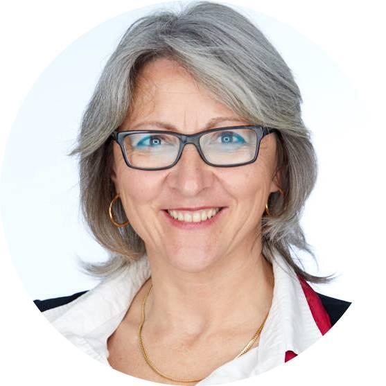 Monika Brechbühl