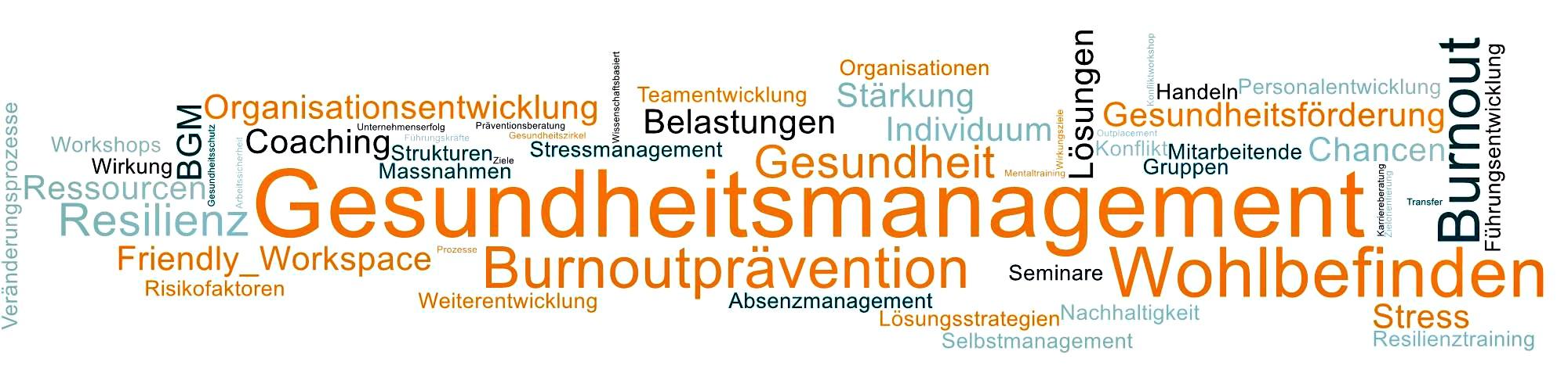 Betriebliches Gesundheitsmanagement und Gesundheitsförderung